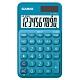 CASIO 10位元甜美馬卡龍輕巧口袋型計算機(SL-310UC-BU)-俏藍莓 product thumbnail 1
