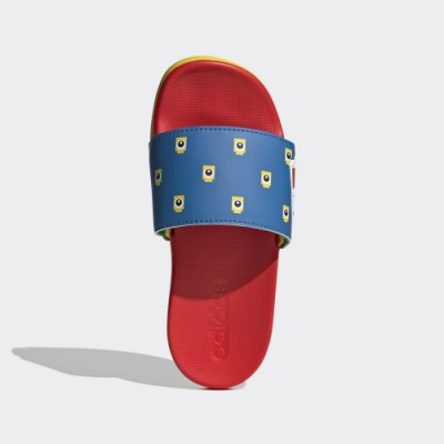 adidas LEGO  ADILETTE COMFORT 運動拖鞋 男童/女童 FZ2866
