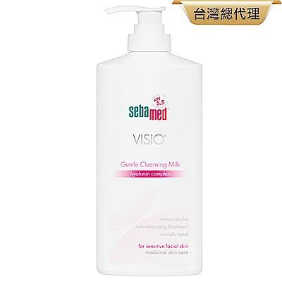 sebamed施巴 嬌顏卸妝乳(HA)400ml