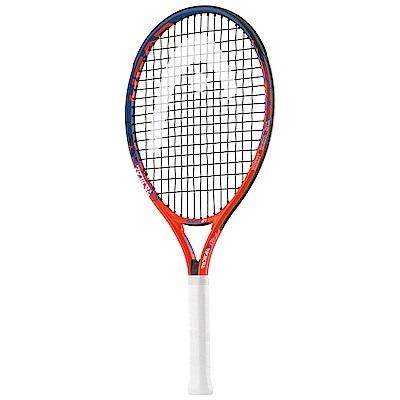 HEAD Radical  21 吋 活力橘 兒童網球拍 (適合 4 - 6 歲)  233238