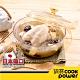 【CookPower鍋寶】微晶透明湯鍋 (兩色任選) product thumbnail 1