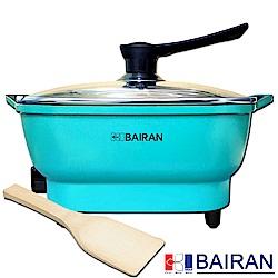 (福利品)白朗BAIRAN-4.0L多功能料理鍋(FBCD-E04)