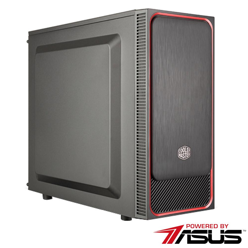 華碩Z390平台 [招烈武士]i9八核RTX2060獨顯SSD電玩機