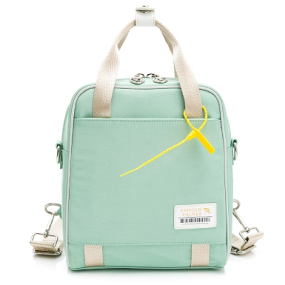 Arnold Palmer - 手提肩背包可後背 Jolly系列 - 綠色