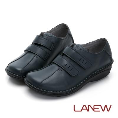 LA NEW 飛彈 輕量 黏帶式 休閒鞋(女226020272)