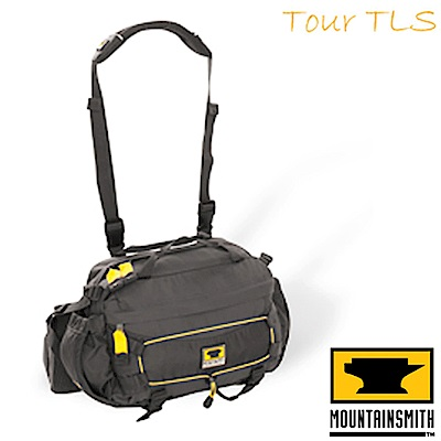 MountainSmith TOUR TLS 8L 多功能水壺腰包_灰