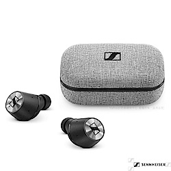 Sennheiser MOMENTUM True Wireless 耳道式真無線藍牙耳機