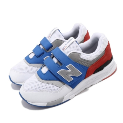 New Balance慢跑鞋 PZ997HZJW寬楦 運動 童鞋