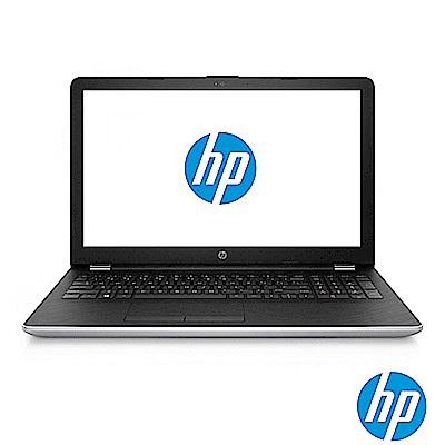 HP 15吋筆電 (Celeron N3060)-銀