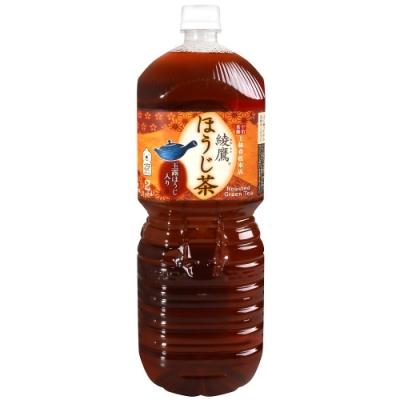 Coca-Cola 綾鷹焙茶(2L)