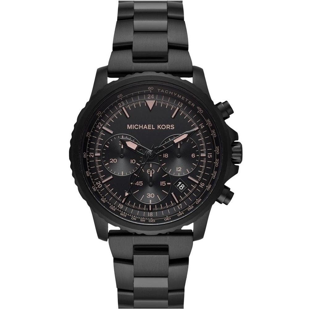 Michael Kors BAYVILLE 競速計時腕錶(MK8755)42mm