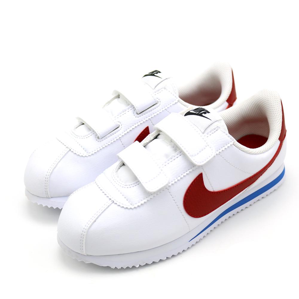 Nike 中大童 休閒鞋-904767103