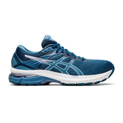 ASICS 亞瑟士 GT-2000 9(D) 女 跑鞋 (寬楦) 1012A861-400