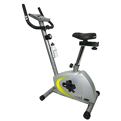 【TAKASIMA 高島】元氣健身車/磁控車/腳踏車(內附水壺)