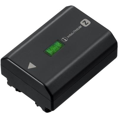 SONY NP-FZ100 原廠電池 (公司貨 原廠盒裝)