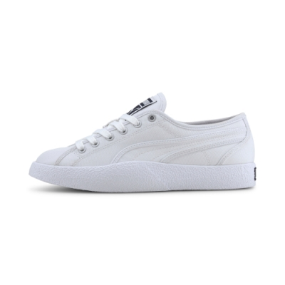 【PUMA官方旗艦】Love Canvas Wn s 網球休閒鞋 女性 37241101