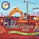 On The Construction Site 透光書:工地篇平裝繪本 product thumbnail 3