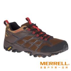 【MERRELL】MOAB FST2 防水登山鞋ML46621