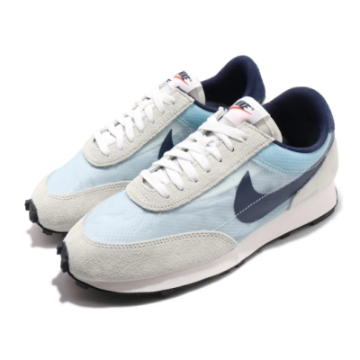 Nike 休閒鞋 Dbreak SP 運動 男鞋 經典款 麂皮 復刻 簡約 球鞋 穿搭 灰 藍 CZ0614300