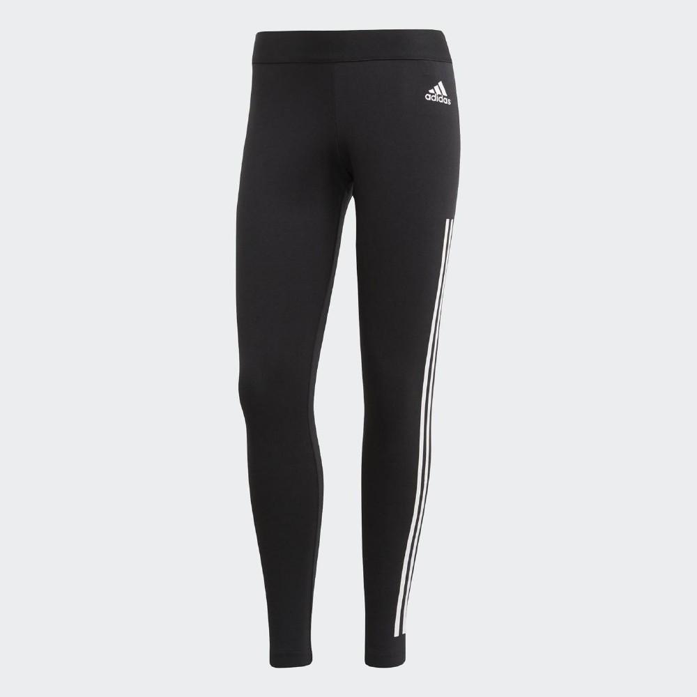adidas 緊身褲 MH 3-Stripes Tights 女款