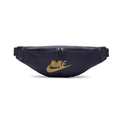 NIKE 腰包 斜背包 側背包 運動 慢跑 藍 BA5750452 NK HERITAGE HIP PACK