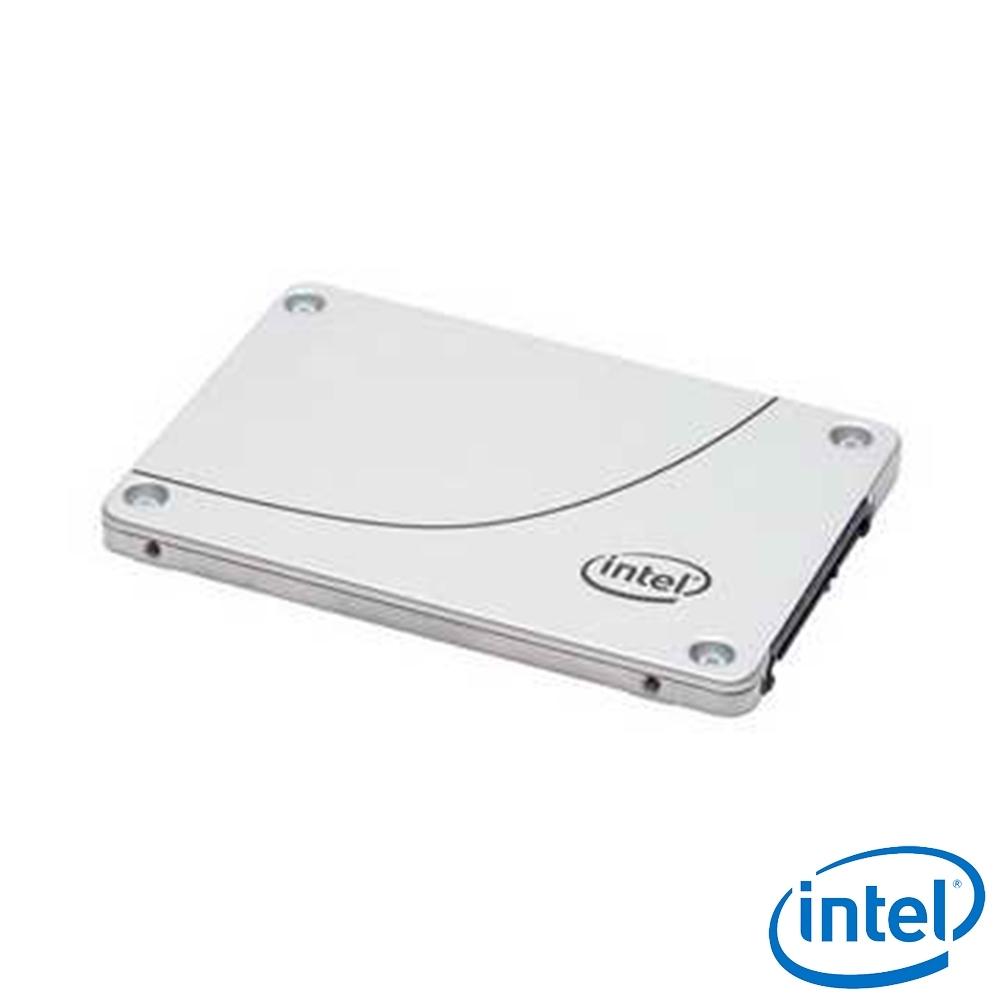 Intel DC S4500 3.8T SSD 2.5吋 企業級固態硬碟