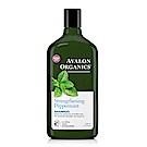 AVALON ORGANICS 薄荷強健精油洗髮精(325ml/11oz)