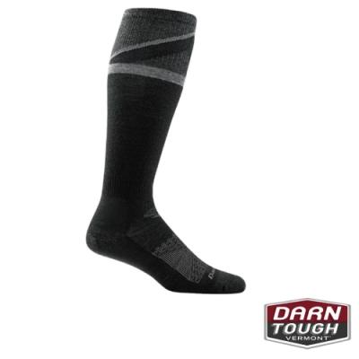 【美國DARN TOUGH】男羊毛襪MOUNTAIN滑雪襪(隨機)