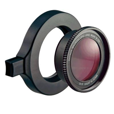 RAYNOX DCR-250 超近攝鏡頭