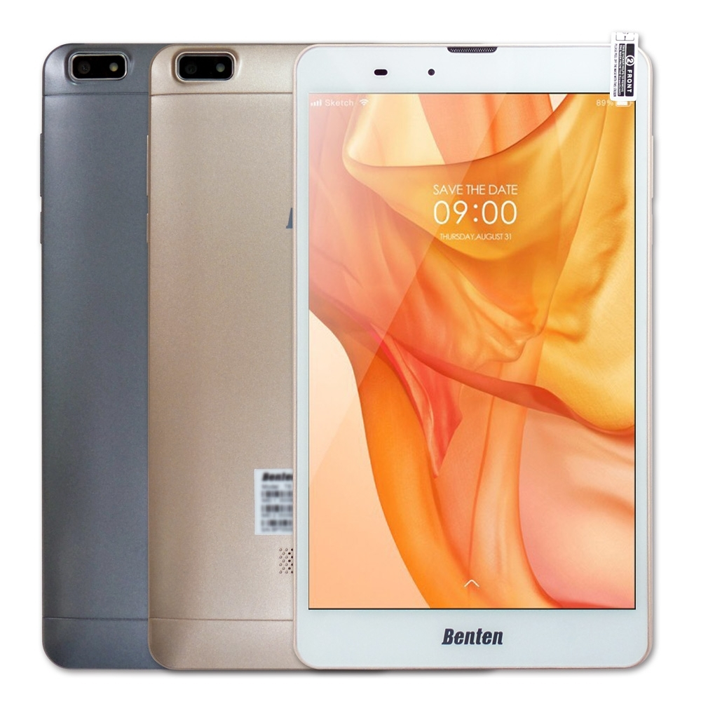 BENTEN T8 (3G/32G) 8吋4G通話美型平板電腦