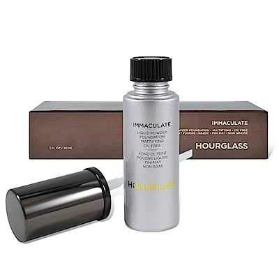 Hourglass 無瑕礦質粉底液 30ml