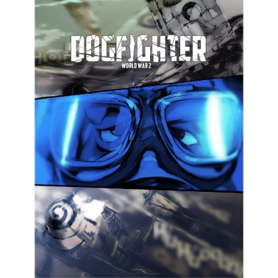 PS4 DOGFIGHTER -WW2-中文版