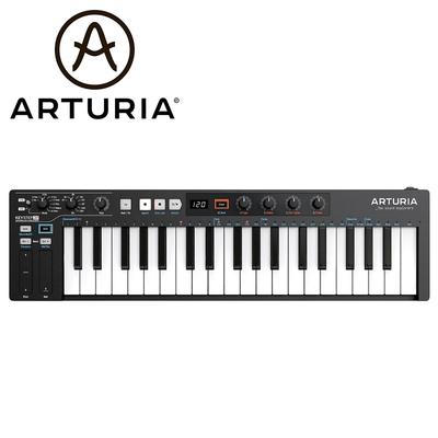 Arturia Keystep 37 MIDI 鍵盤控制器 限量黑色款