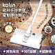 Kolin 歌林手持無線電動掃地機(KTC-MN35) product thumbnail 1