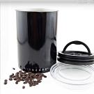 AirScape排氣閥不鏽鋼密封儲物罐(64oz,共兩色)贈小麥環保餐具