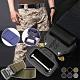 EZlife軍規插扣式戰術腰帶 product thumbnail 1