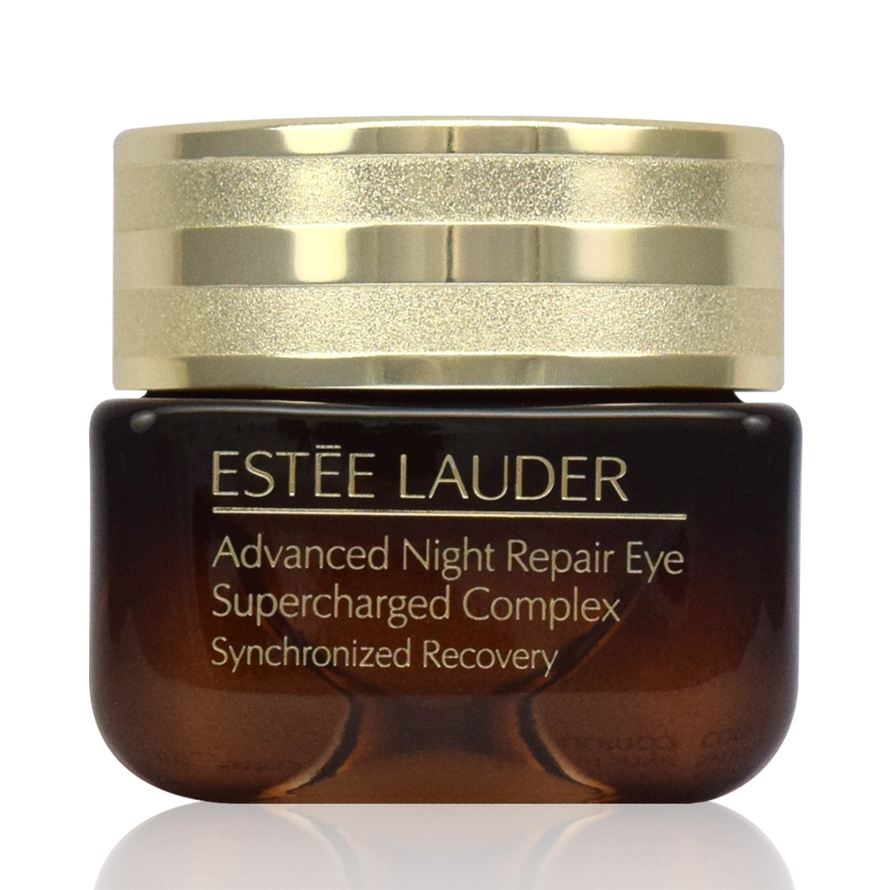 (即期品)【真品平輸】ESTEE LAUDER 特潤眼部超能量修護霜15ml product image 1