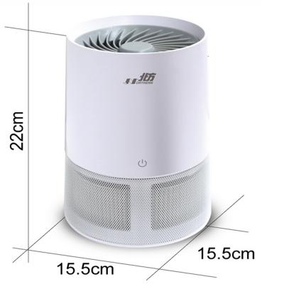 北方 USB負離子空氣清淨機 AP03