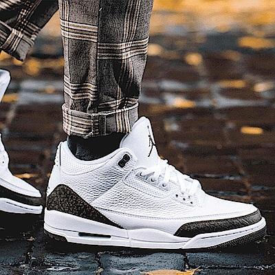Nike Air Jordan 3 Retro 男鞋