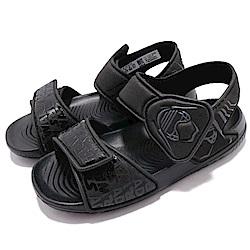 adidas 涼拖鞋 AltaSwim 星際大戰 童鞋
