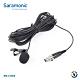 Saramonic楓笛 SM-LV600 全向性電容式領夾麥克風 product thumbnail 1