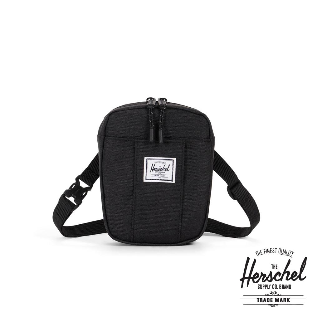 Herschel Cruz 側背小包-黑色