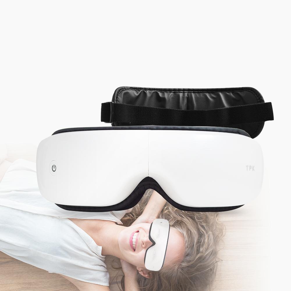 MIPA 無線溫感氣壓眼罩按摩儀 X01(1入/組)