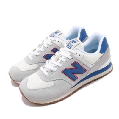 New Balance 休閒鞋 ML574ERHD  男女鞋