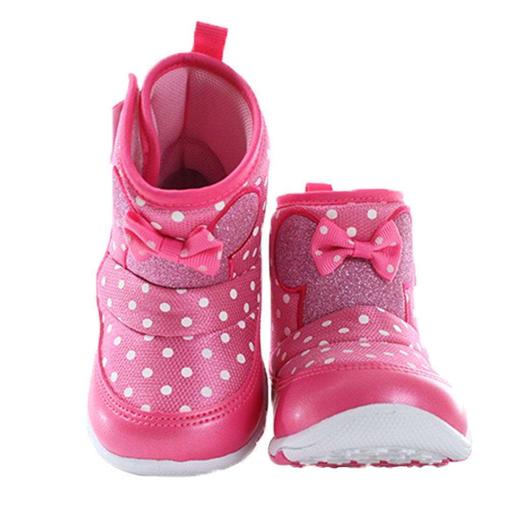 迪士尼米妮輕量童靴 sk0569 魔法Baby