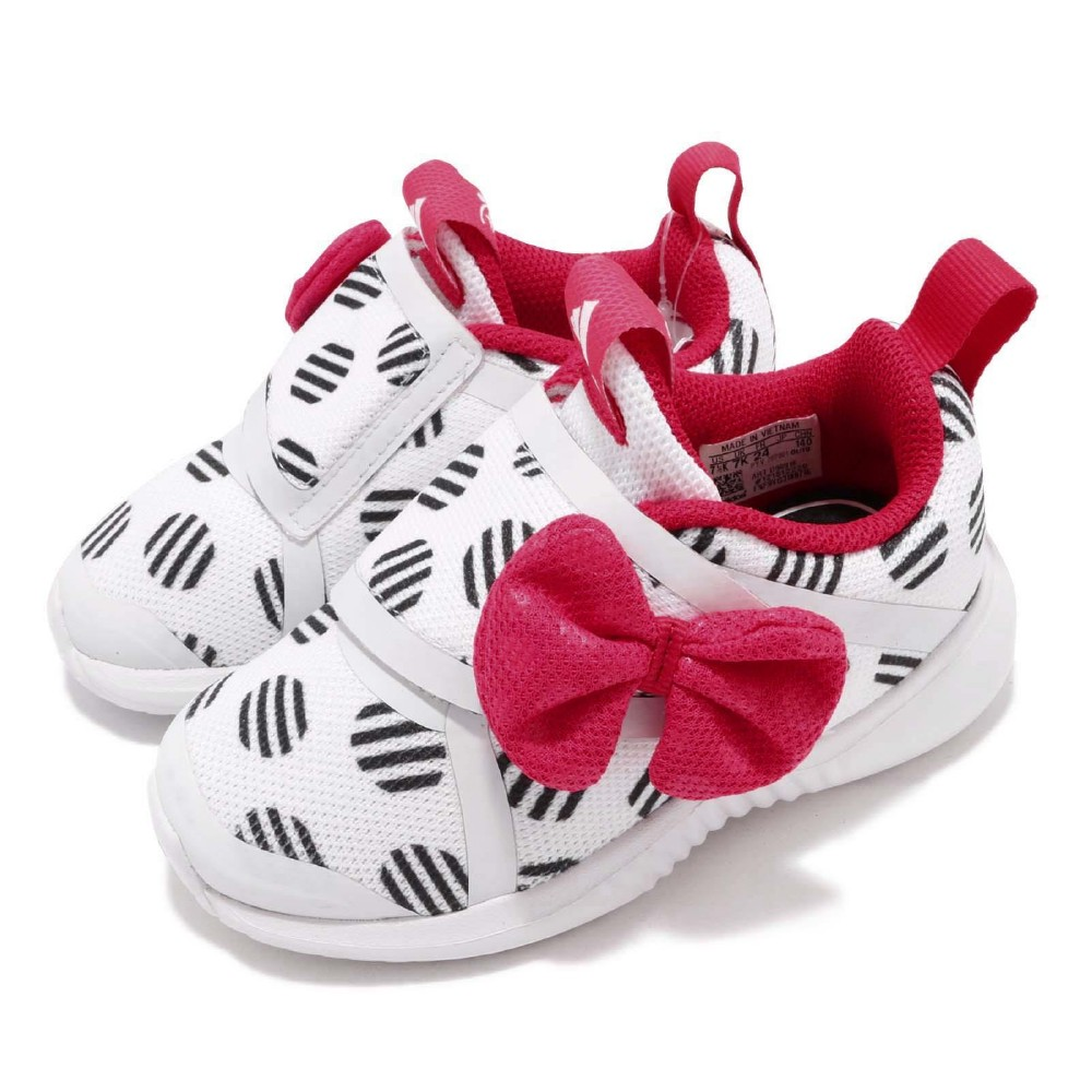 adidas 慢跑鞋 FortaRun  聯名 運動 童鞋 @ Y!購物