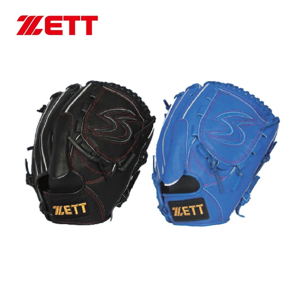ZETT 80系列軟式棒壘手套 11.5吋 投手用 BPGT-8001