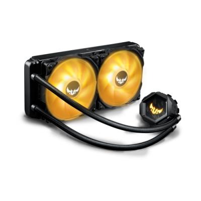 ASUS 華碩 TUF GAMING LC240 RGB 水冷散熱器