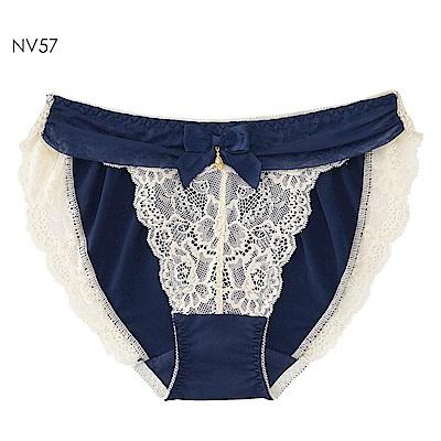 aimerfeel 單品內褲   淑女 透視奢華三角褲     單品內褲 -577181-NV57