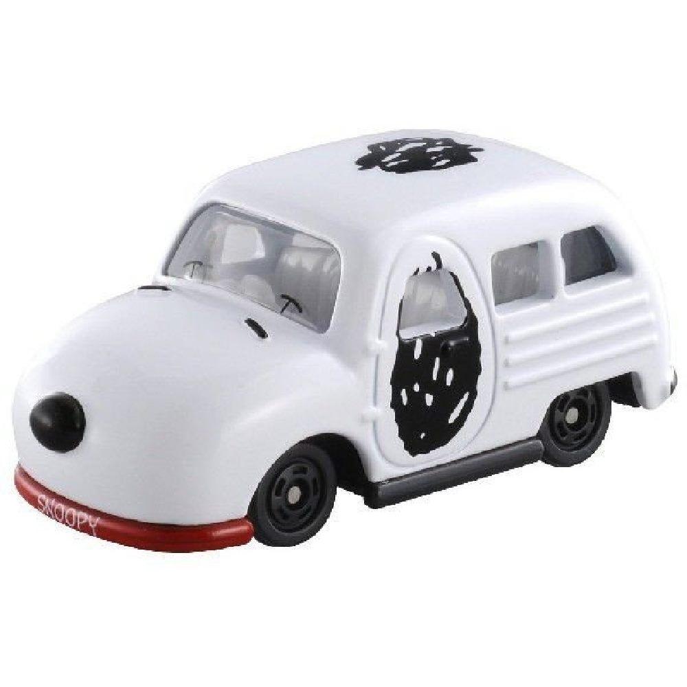 任選TOMICA DREAM 153 SNOOPY 史努比車 夢幻款 TM46639 多美小汽車